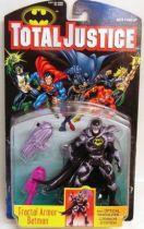 Total Justice - Fractal Armor Batman