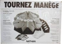 Tournez Manège - Board Game - Nathan 1987