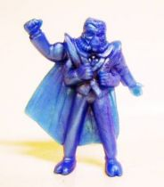 Toxic Crusaders - Monochrome Figure - Dr. Killemoff (Blue)