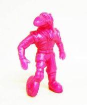 Toxic Crusaders - Monochrome Figure - Nozone (Fushia)