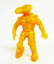 Toxic Crusaders - Monochrome Figure - Nozone (Gold)