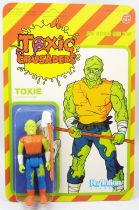 Toxic Crusaders - Super7 - ReAction Figure - Toxie