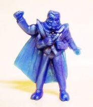 Toxic Crusaders - Yolanda Monochrome Figure - Dr. Killemoff (Blue)