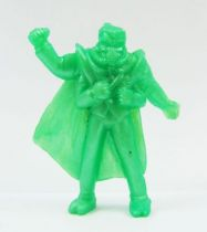Toxic Crusaders - Figurine Monochrome - Dr. Killemoff (Vert Clair) 01