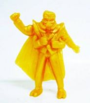 Toxic Crusaders - Yolanda Monochrome Figure - Dr. Killemoff (Gold)