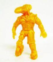 Toxic Crusaders - Yolanda Monochrome Figure - Nozone (Gold)