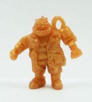 Toxic Crusaders - Figurine Monochrome - Psycho (Or) 01