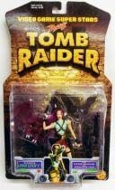 Toy Biz - Tomb Raider -  5\'\' figure - Lara Croft