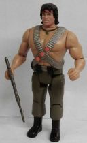 Toy Island - Talking rambo (loose)