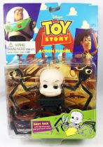 Toy Story - Think Way - Baby Face