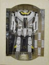 Toynami - Macross Masterpiece Collection vol 3 : VF-1S (Roy Fokker)