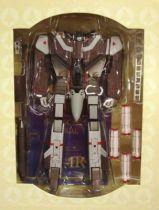 Toynami - Macross Masterpiece Collection vol 6 : YF-1R (Jack Archer)