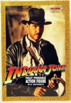 Toys Mac Coy - Indiana Jones & Arabian Horse 12\\\'\\\' doll set