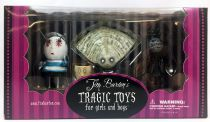 Tragic Toys - Coffret  figurines PVC (Oyster Boy)