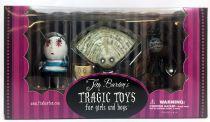 Tragic Toys - PVC figures set (Oyster Boy)