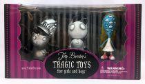 Tragic Toys - PVC figures set (Stain Boy)