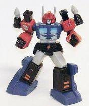 Transformers - SCF Act 4 - Diaclone Ultra Magnus