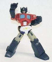 Transformers - SCF Act 5 - Ginrai Optimus Prime