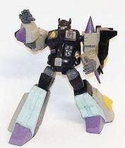 Transformers - SCF Act 5 - Overlord