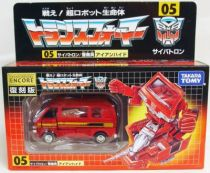 Transformers Encore - Ironhide