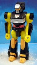 Transformers G1 - Action Master Autobot - Jackpot (loose)