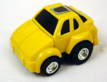 Transformers G1 - Autobot - Hubcap (loose)
