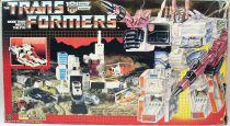 Transformers G1 - Autobot - Metroplex