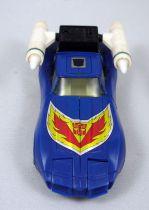 Transformers G1 - Autobot - Tracks (loose)