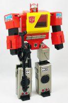 Transformers G1 - Autobot Communications - Blaster (loose)