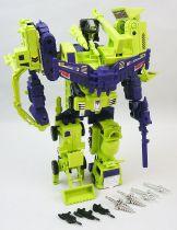 Transformers G1 - Constructicon - Devastator (loose)