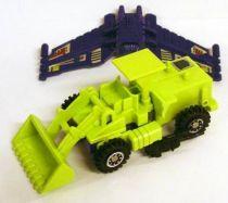 Transformers G1 - Constructicon - Scrapper (loose)