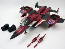 Transformers G1 - Decepticon - Thrust (loose)