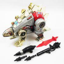 Transformers G1 - Dinobot - Snarl (loose)