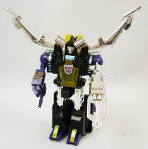 Transformers G1 - Insecticon - Shrapnel (loose)