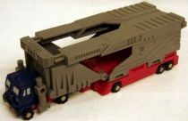 Transformers G1 - Micromaster Transport - Overload (loose)