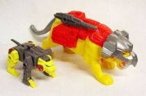 Transformers G1 - Pretender Beast - Catilla (loose)