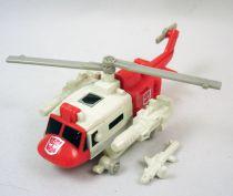 Transformers G1 - Protectobot - Blades (loose)