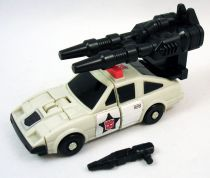 Transformers G1 - Protectobot - Streetwise (loose)