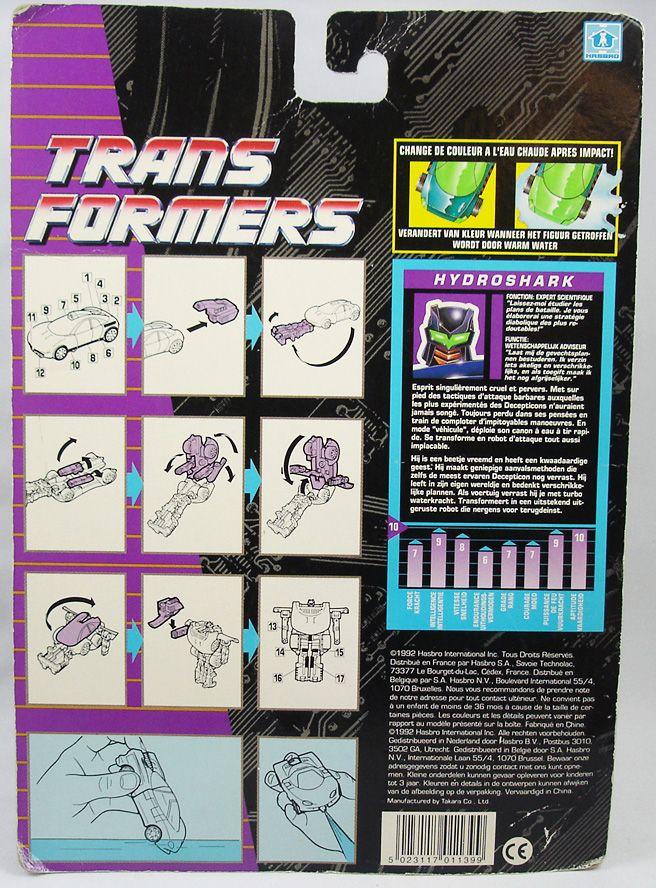 Transformers G1 - Stormtrooper - Hydroshark Hydradread (1)