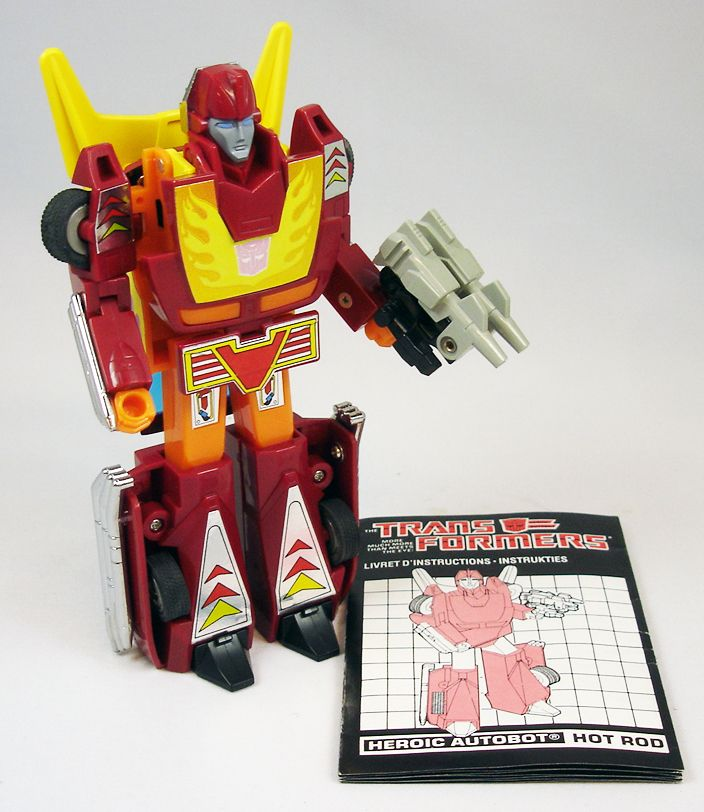 transformers_g1___targetmaster___hot_rod_loose__5_