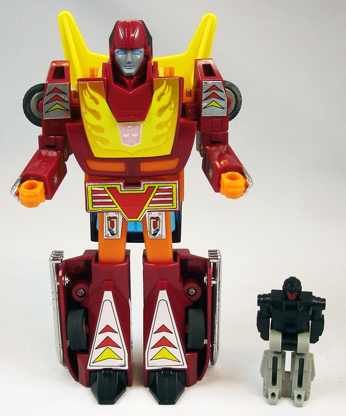 transformers_g1___targetmaster___hot_rod_loose__3_