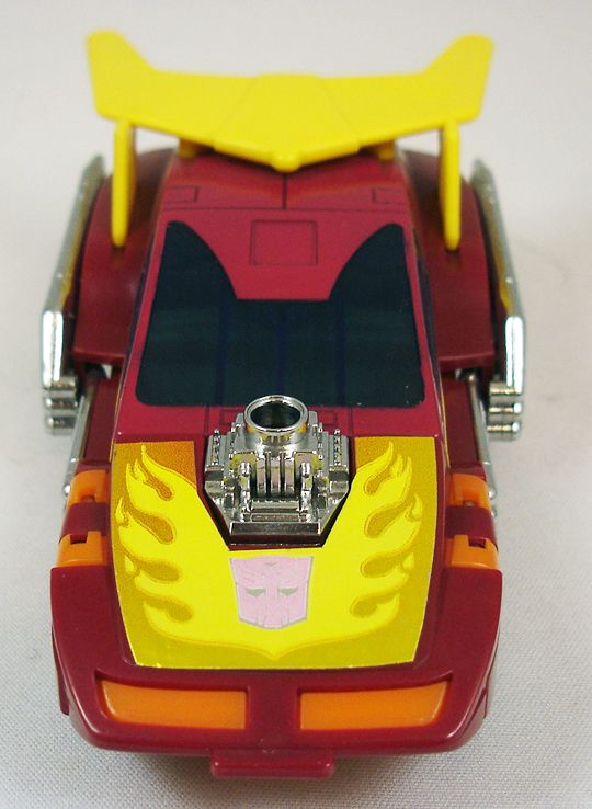 transformers_g1___targetmaster___hot_rod_loose__2_