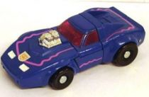 Transformers G2 - Autobot Small Cars - Skram (loose)