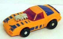 Transformers G2 - Autobot Small Cars - Windbreaker (loose)