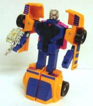 Transformers G2 - Autobot Small Cars - Windbreaker (loose)