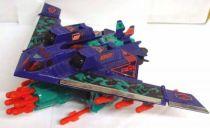 Transformers G2 - Decepticon - Ace Evader Dreadwing & Stealth Assault Smokescreen (loose)