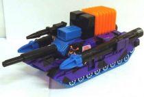 Transformers G2 - Decepticon Leader - Archforce Megatron (loose)