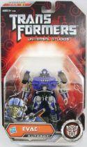 Transformers Universal Studios - Autobot Evac