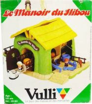 Tree Tots Family Treehouse - Vulli - Owl\'s Barn