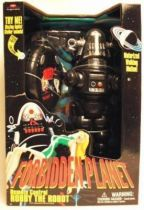 Trendmasters Forbidden planet Remote control Robby